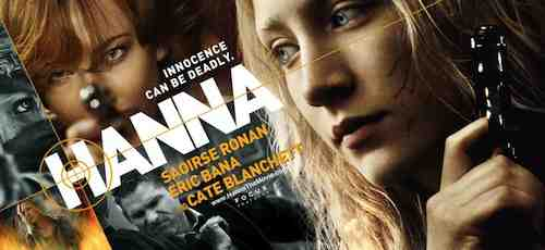 Hanna (2011) - Sountrack by the Chemical Brothers