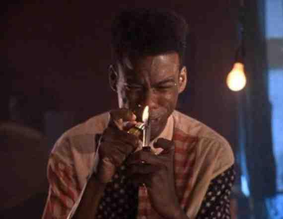 100 Greatest Gangster Films: New Jack City, #94 1
