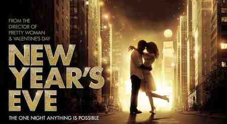 Garry Marshall's New Year's Eve is the worst film of 2011