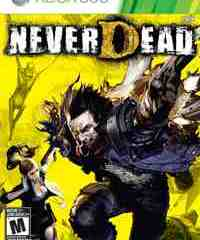 Video Game Review: NeverDead 5