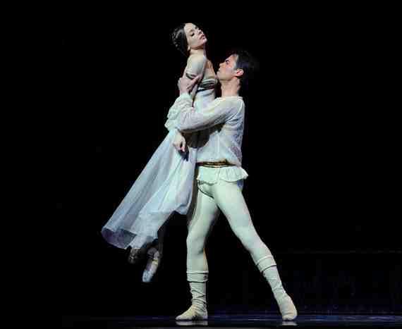San Francisco Ballet: It's in the Programming  7