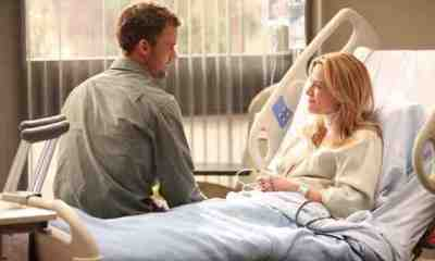 House Recap: 'Chase' (Season 8, Episode 12) 1