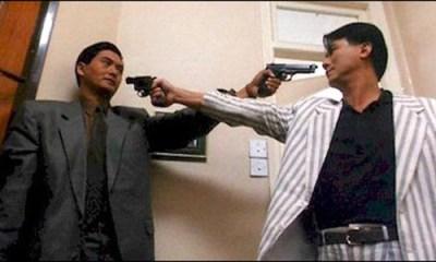 100 Greatest Gangster Films: The Killer, #90 17