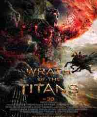 Movie Review: Wrath of the Titans 3