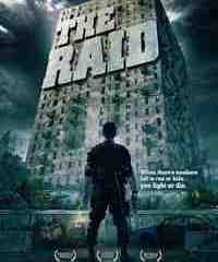 Movie Review: The Raid: Redemption 3