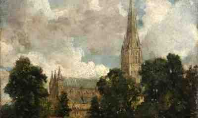 John Constable: Oil Sketches from the Victoria and Albert Museum 17