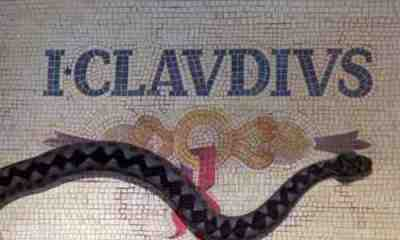 DVD Review. I, Claudius: The Complete Series 35th Anniversary Edition 3