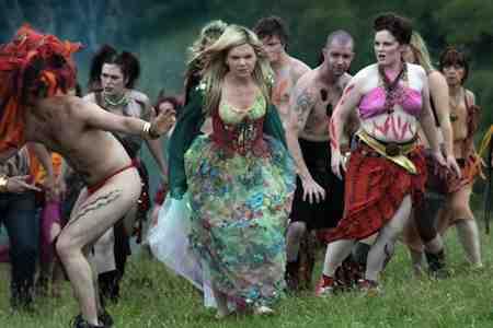 Britannia Nicol encounters the horror of The Wicker Tree
