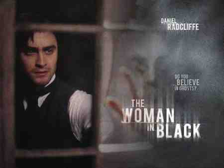 The Woman In Black (2012) directed by James Watkins