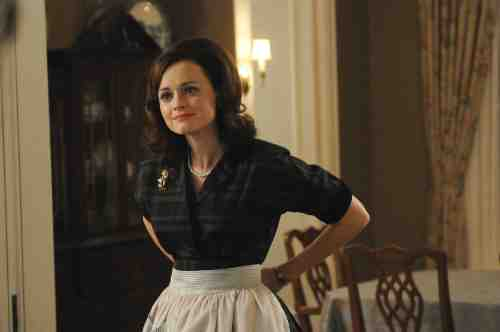 Mad Men Season 5 Episode 8 Beth Dawes