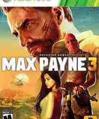 Video Game Review: Max Payne 3 7