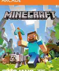 Video Game Review: Minecraft XBLA Edition 7