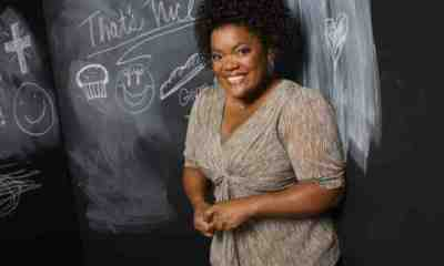 Interview: Yvette Nicole Brown Discusses Community and Her Positive Outlook 20