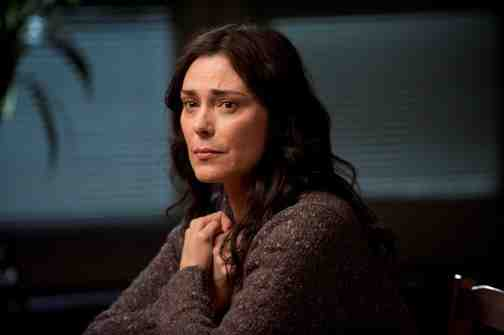 Mitch Larsen (Michelle Forbes) in The Killing's Donnie or Marie
