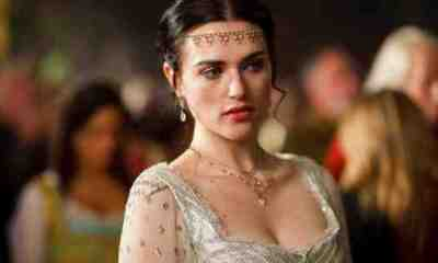 Merlin Recap: 'Beauty and the Beast' (Season 2, Episode 5) 11