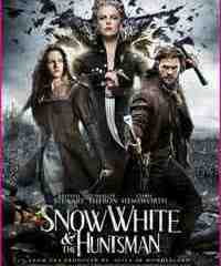 Movie Review: Snow White and the Huntsman 3