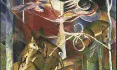 Art Review: Gauguin, Cézanne, Matisse: Visions of Arcadia, Philadelphia Museum of Art 1