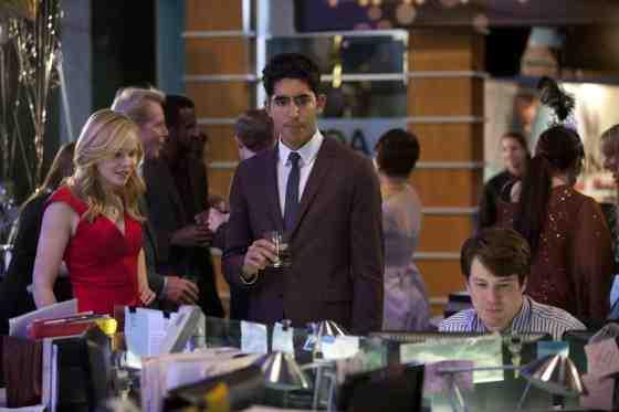 The Newsroom Recap: I'll Try to Fix You (Season 1, Episode 4) 7