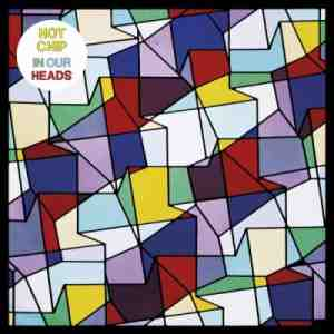 Album Review: Hot Chip's In Our Heads 9