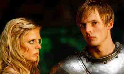 Merlin Recap: 'The Sins of the Father' (Season 2, Episode 8) 13