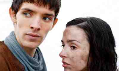 Merlin Recap: 'The Lady of the Lake' (Season 2, Episode 9) 15