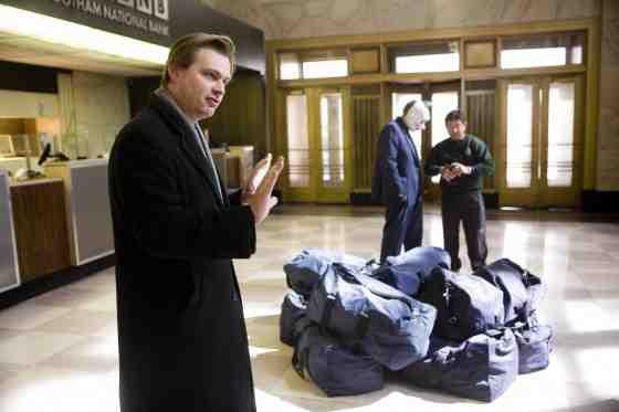 Christopher Nolan: A Cinematic Retrospective Part Two 5