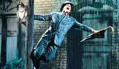 Singin' In The Rain: A 60th Anniversary Celebration 7