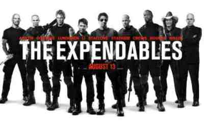 A Look Back: The Expendables 7