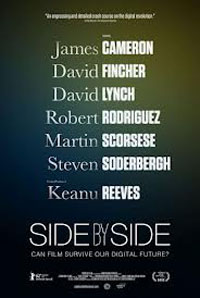 Movie Poster: Side by Side