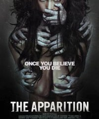 The Apparition poster