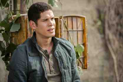 REVOLUTION – Chained Heat- JD Pardo as Nate
