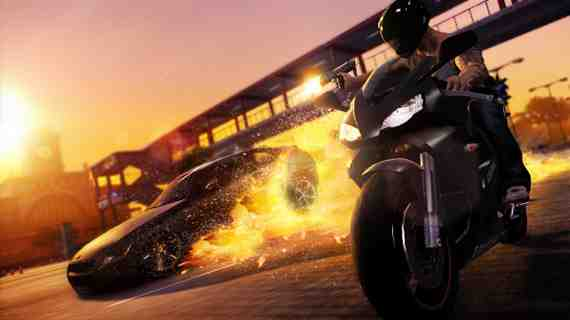 Video Game Review: Sleeping Dogs 8