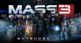 Video Game Review: Mass Effect: Leviathan and Extended Cut DLCs 1