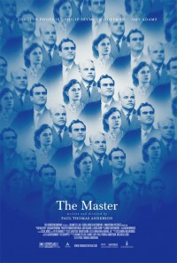 Movie Poster: The Master