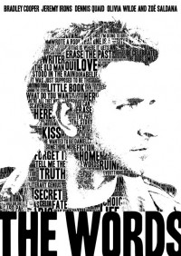 Movie Poster: The Words