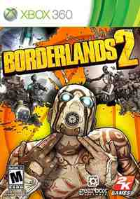 Video Game Review: Borderlands 2 1