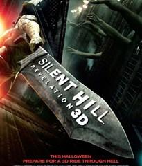 Movie Review: Silent Hill: Revelation 3D 9