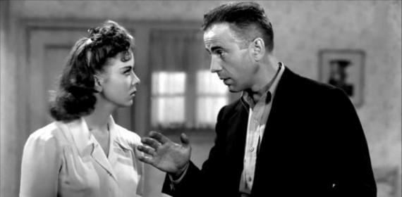 100 Greatest Gangster Films: High Sierra, #52 2