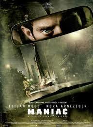 Movie Poster: Maniac