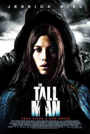 The Tall Man promotional poster