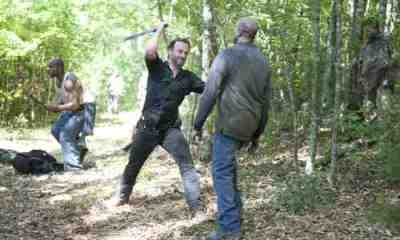 "The Walking Dead Recap: ""When the Dead Come Knocking"" (Season 3, Episode 7) 17"