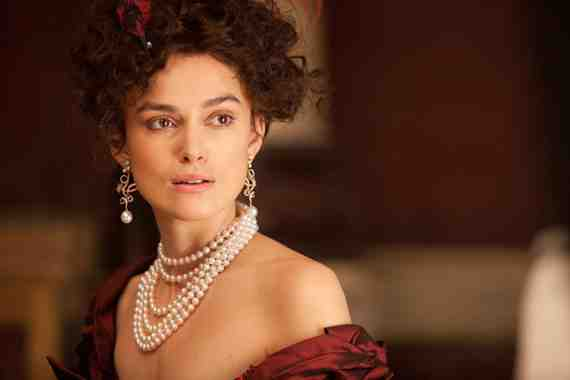Movie still: Anna Karenina