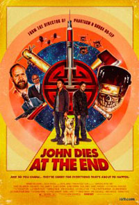 Movie Poster: John Dies At The End