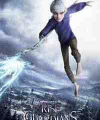 Movie Review: Rise of the Guardians 1