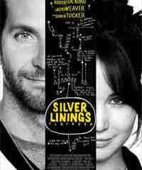Movie Review: Silver Linings Playbook 1