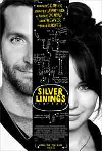 Movie Poster: Silver Linings Playbook