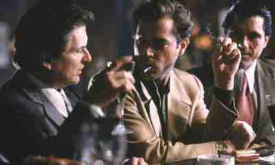 100 Greatest Gangster Films: Goodfellas, #3 11
