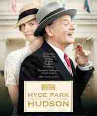 Movie Review: Hyde Park on Hudson 3