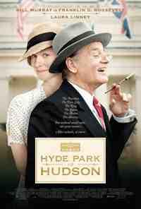 Movie Poster: Hyde Park on Hudson