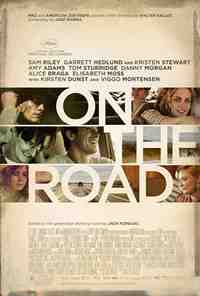 Movie Poster: On The Road